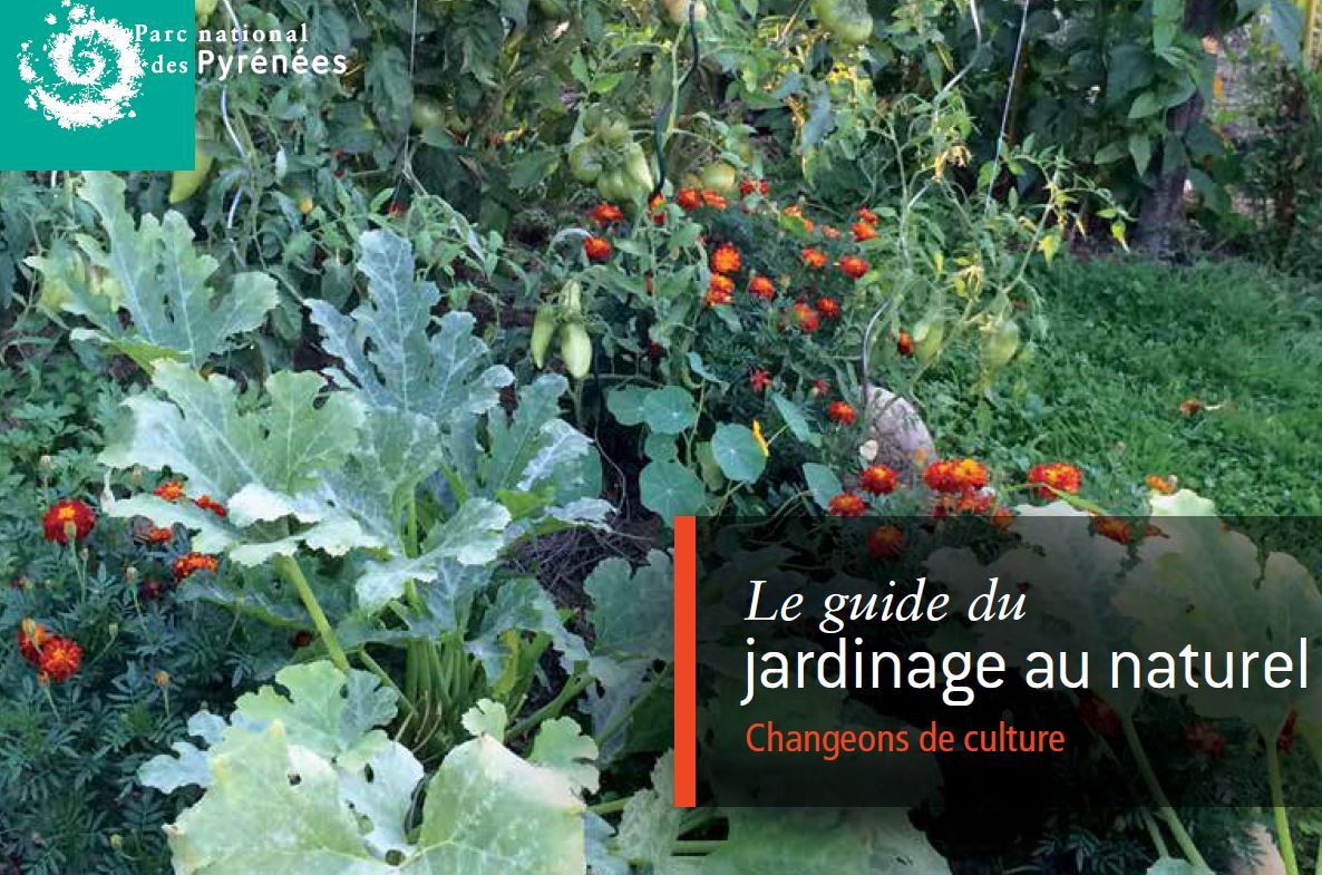 photo guide jardinage au naturel