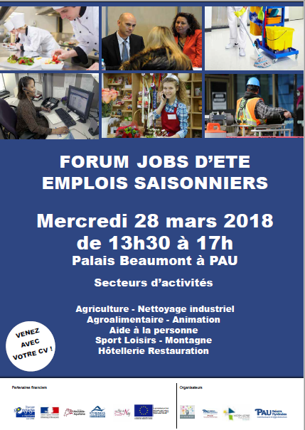 forum jobs été